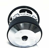 Resilient Sounds Onyx Series (12inch Dual 1 Ohm) 2500RMS/5000Watts Peak