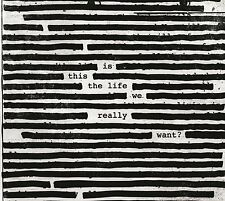 ROGER WATERS - IS THIS THE LIFE WE REALLY WANT? CD ALBUM NEW (2ND JUNE)