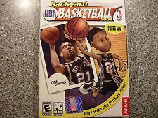 Backyard Basketball 2004  (PC, 2003)