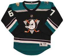 quality design c33b9 97637 Boys Anaheim Ducks Jersey NHL Fan Apparel & Souvenirs for ...