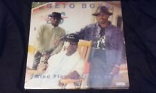 "Geto Boys - Mind Playing Tricks On Me 12"" Single Vinyl (SEALED MINT)"