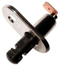 Universal Car 12V Courtest Light Door Switch Alarm Bonnet Boot Glove Box