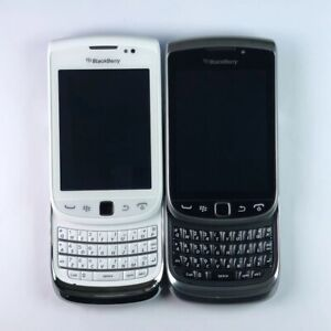 100% Original Blackberry Torch 9810 Unlocked GSM HSPA OS 7 Slider Mobile Phone