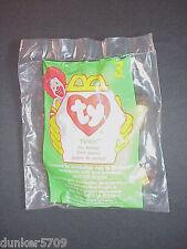 1998 TY TEENIE BEANIE BABIES MCDONALD'S #3 TWIGS NEW IN PACKAGE