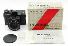 Plaubel Makina 670 Medium Format Rangefinder Camera