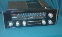 Beautiful McIntosh MX113 FM/AM Stereo Tuner Preamplifier, Serviced, Excellent