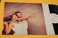 ROXY MUSIC LP FLESH + BLOOD ORIG ITALY 1980 EX