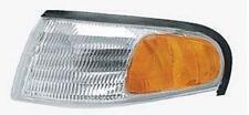 Fits 94 95 96 97 98 Ford Mustang Cornerlight Driver NEW Cornerlamp
