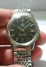 """OROLOGIO VINTAGE EBEL """"SEVEN STARS"""" AUTOMATICO cal. 214 - watch swiss automatic"""