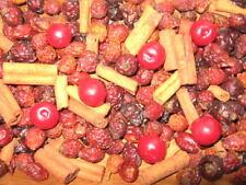 Primitive Fixins* Rosehips* Cinnamon Sticks* Putka Pods* Potpourri* Sweet Cherry