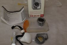 New  Unused Canon AW-DC40 AWDC40 All Weather Case for SD30