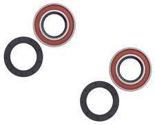 NEW ALL BALLS FRONT WHEEL BEARINGS SEALS FOR 2016-2018 CAN AM OUTLANDER 850 DPS