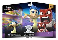 Disney Infinity 3.0 Inside out Play Set Ps4 Xbdisgaea 5ox One Ps3 Xbox 360 Wii U