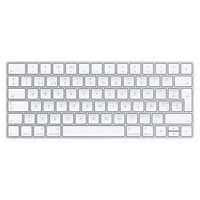 Teclado Inalambrico Apple Mla22y/a