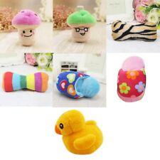 Pet Puppy Squeaky Play Toy Dogs Cats Chew Squeaky Sound Training Funny Toys Hot