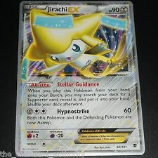 Jirachi EX 60/101 World Championship PROMO Pokemon Card NEAR MINT