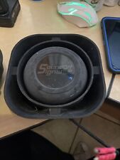 New Listingsoundoff Signal N Series Siren Speaker 100n