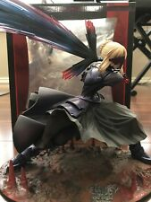Fate/stay night Saber Alter Vortigern 1/7 figure Good Smile Company Authentic
