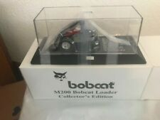 Bobcat M200 Loader Collector's Edition Diecast