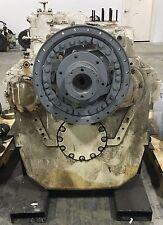 ZF Marine BW 256, 4.133:1B, Transmission / Gearbox