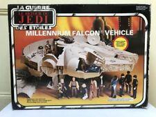 Falcon Star Wars Star Wars VI: Return of the Jedi Action Figures