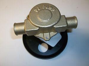 Sherwood G21 G20 GT-40 Raw Water Sea Pump 5.0 5.8 302 351 PCM Pleasurecraft FORD