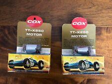 1//24 Cox Chaparral 2E Slot Car Intake Manifold Resin Reproduction Chromed