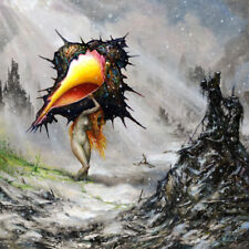 Circa Survive - The Amulet (NEW CD)