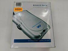 Open Box Williams Sound Pocketalker Ultra Personal Amplifier -DS3450