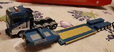 Herpa 1:87 camión Man TGX XXL ref 156479. Nuevo en caja con accesorios