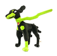 30cm Pokemon Go Zygarde 10% Forme Stuffed Animal Soft Plush Toy Doll For Kids