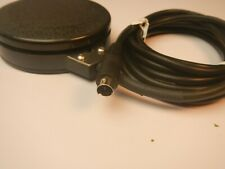 Nordson EFD 2422-1 Omnidirectional Foot Pedal Switch