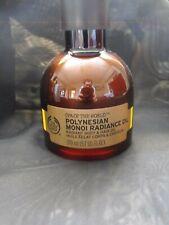 The Body Shop Polynesian Monoi Radiance oil 170ML RRP £18 VEGAN
