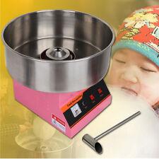 Zuckerwattemaschine Zuckerwatte Maschine Automat Zuckerwattegerät Candymaker