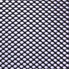 24 in. x 48 in 00004000 . Expandable Aluminum Sheet in Black Metal Stock Uss
