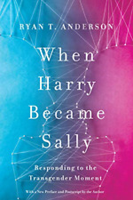 Anderson Ryan T-When Harry Became Sally (UK IMPORT) BOOK NEW