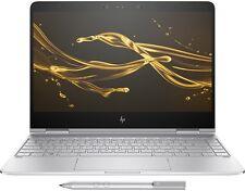 """PRO Stylus HP Spectre 13-AC x360 13.3"""" Intel i5-7200U FHD 8GB SSD Laptop"""