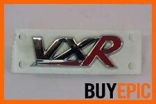Opel Vauxhall VXR en letras pequeñas, corsa, Astra, insignia, OPC, Turbo, nuevo