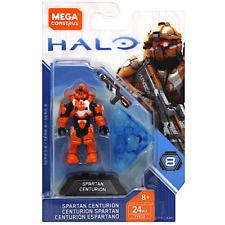Spartan Centurion Halo Heroes Mega Construx Figure 24 pcs