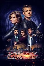 WHISKEY CAVALIER SERIE TV TELEVISIONE SCOTT FOLEY LAUREN COHAN AZIONE FOX #4