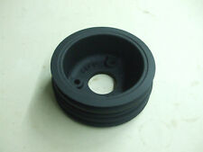 OEM Ford 1962-66 Fairlane Mustang Falcon 221 260 289 3 Groove Crank Pulley