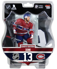 "TOMAS TATAR Montreal Canadians 2.5/"" Series 5 NHL Imports Dragon Figure Toy LOOSE"