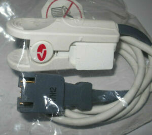 Genuine Masimo SET 1863 LNCS DCI Adult reusable finger sensor 9 Pin (New other)