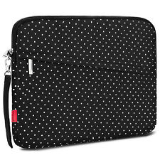 Laptop Notebook Carry Sleeve Bag Case Cover for Dell/HP/MacBook Air&Pro 12 inch