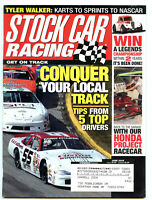 Stock Car Racing Magazine June 2005