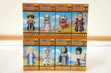 One Piece World Collectable Figure vol.15 WCF Complete New