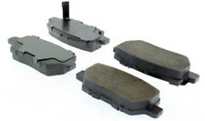 Disc Brake Pad Set Rear Centric 105.10900 fits 2005 Acura RL