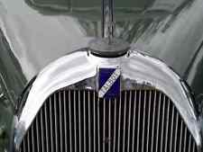Talbot Bonnet Grille Boot 2697 A4 Photo Poster