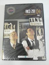 RKO 281 DVD SLIM BENJAMIN ROSS ESPAÑOL ENGLISH NEW SEALED NUEVA