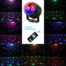 Laser Projector Stage Lights Mini Led R&G Lighting Xmas Party Dj Disco Ktv Show